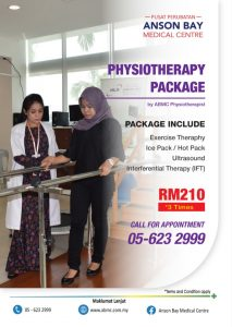 Physiotherapy Package